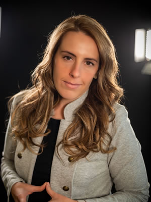 Kristina Millman-Rinaldi