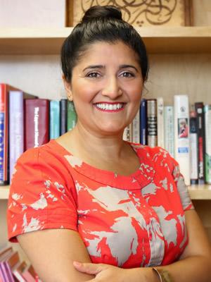 Madiha Tariq